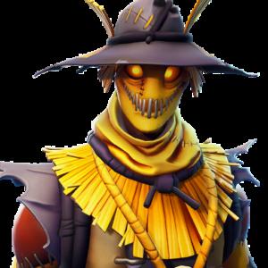 Fortnite Halloween Skin Hayman