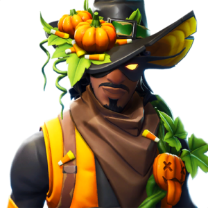 Fortnite Halloween Skin Patch Patrouler