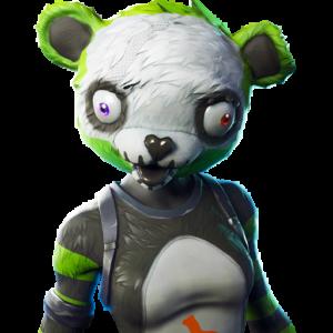Fortnite Halloween Skin Spooky Team Leader