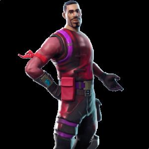 Radiant Striker